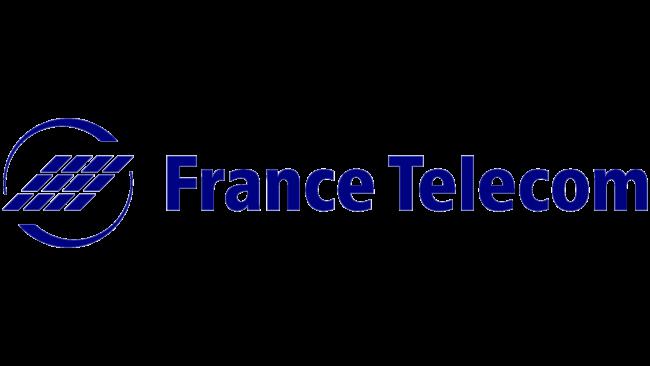 France Télécom Logo 1993-2000