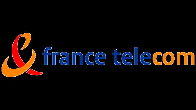 France Télécom Logo 2000-2006