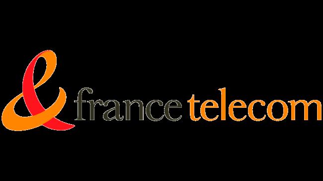 France Télécom Logo 2006-2013
