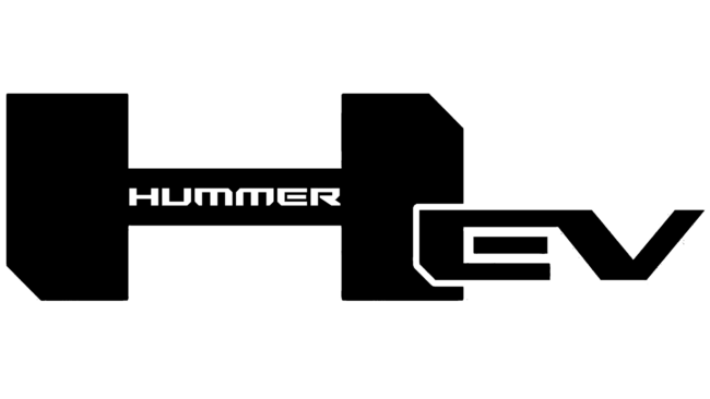 GMC Hummer Emblem