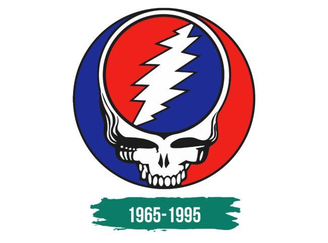 Grateful Dead Logo Geschichte
