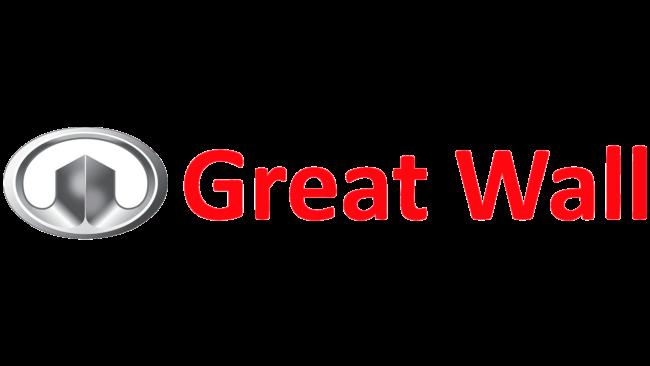 Great Wall Emblem