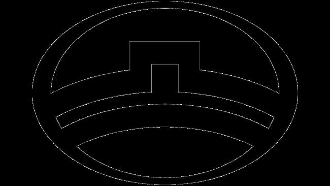 Great Wall Logo 1984-1990