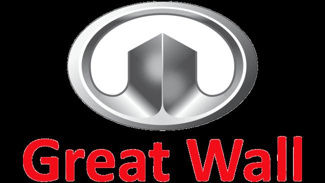 Great Wall Logo 1990-heute