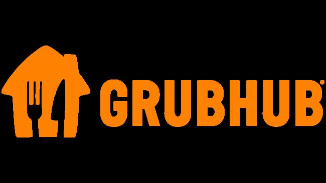 Grubhub Logo 2021-heute