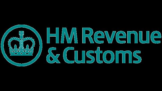 HM Revenue and Customs (HMRC) Logo 2005-2013