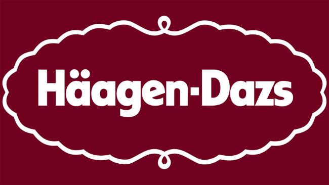 Haagen-Dazs Neues Logo