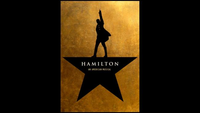 Hamilton Emblem