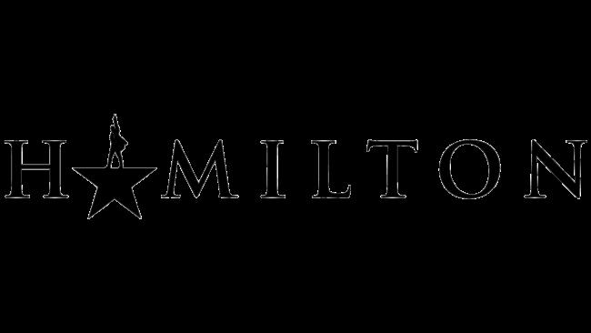 Hamilton Zeichen