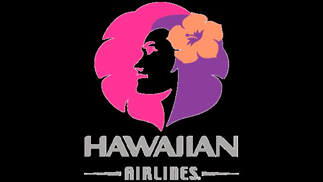 Hawaiian Airlines Zeichen