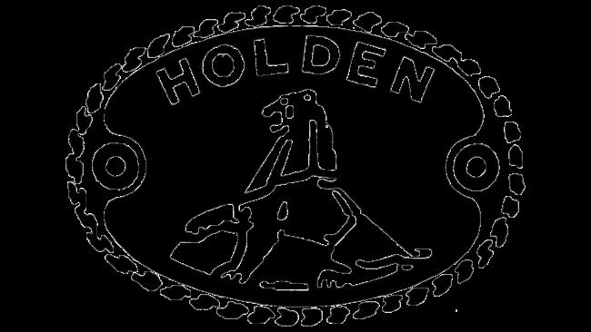 Holden Logo 1928-1969