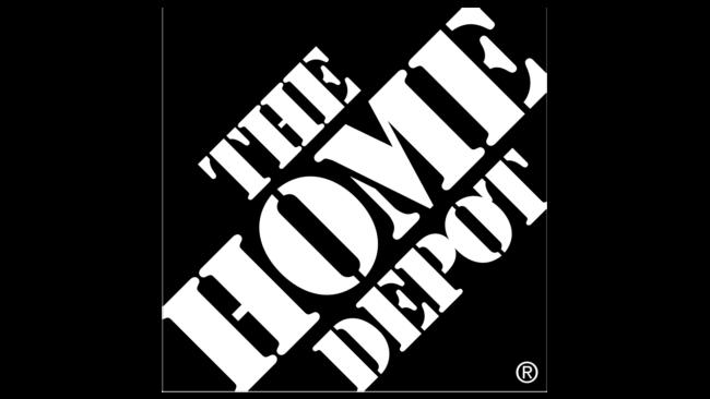 Home Depot Emblem