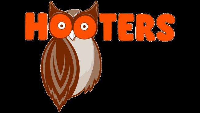 Hooters Logo 2013-heute