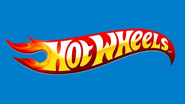 Hot Wheels Emblem