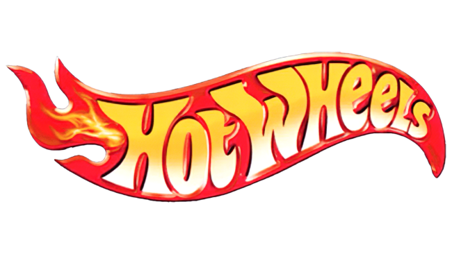 Hot Wheels Logo 2000-2004