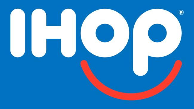 IHOP Emblem