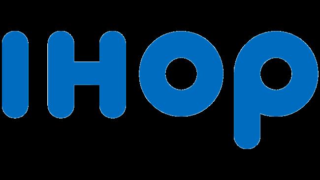 IHOP Zeichen
