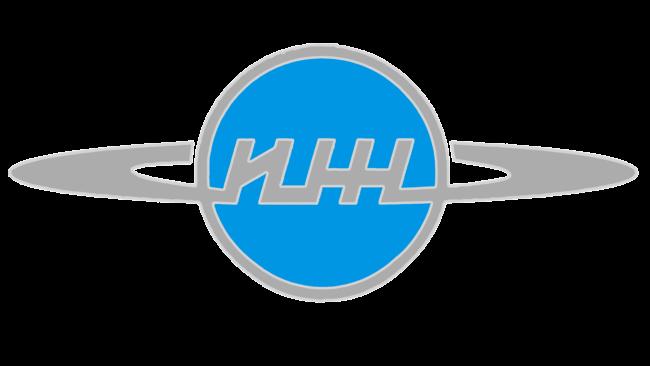 IZh Logo