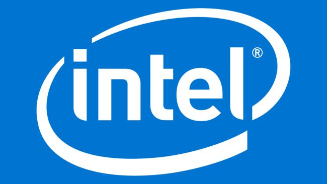 Intel Emblem