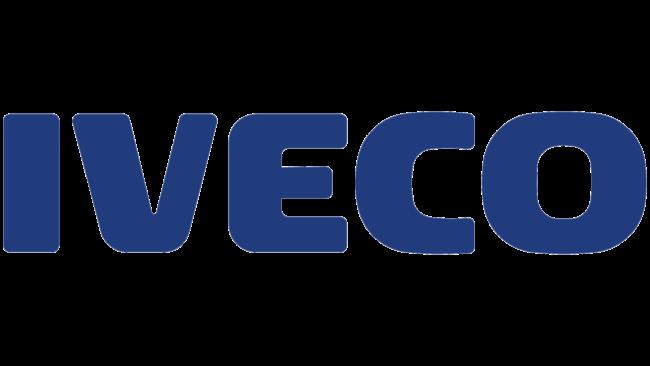 Iveco Logo 1980-heute