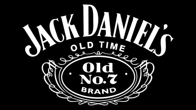 Jack Daniels Zeichen