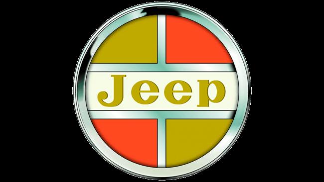 Jeep Logo 1963-1970