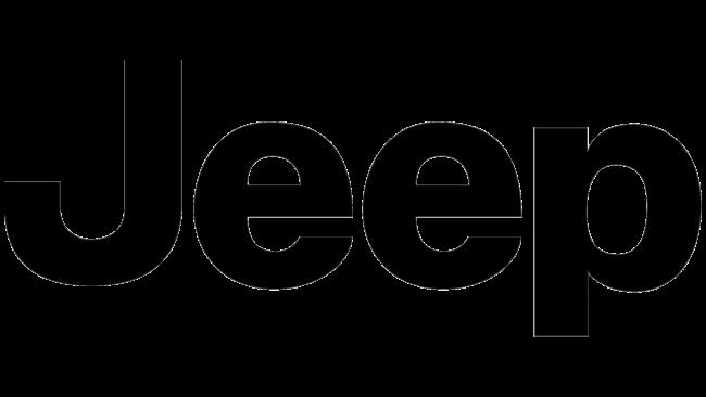 Jeep Logo 1970-heute