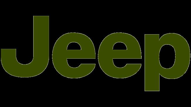 Jeep Logo 1993-heute