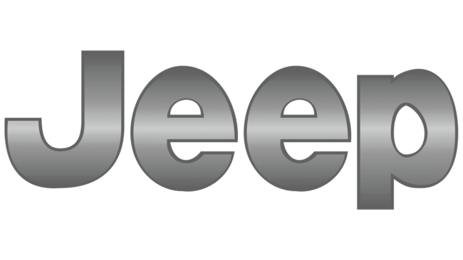 Jeep Zeichen