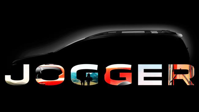 Jogger Neues Logo