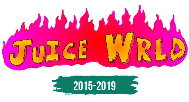 Juice WRLD Logo Geschichte