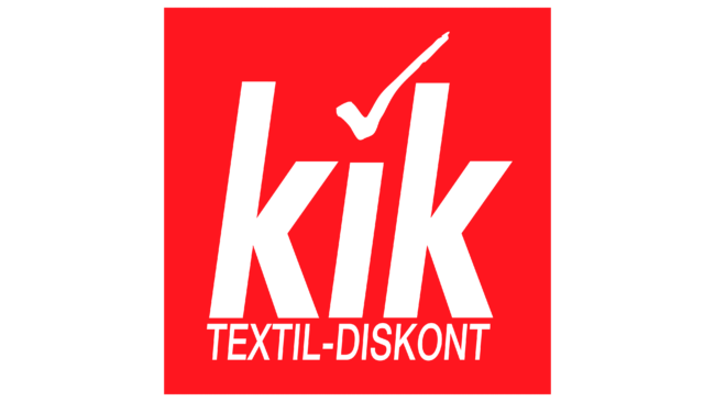 KiK Logo 1994-2012