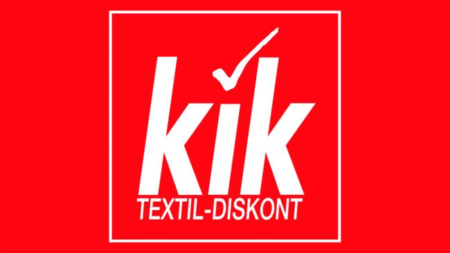 KiK Zeichen