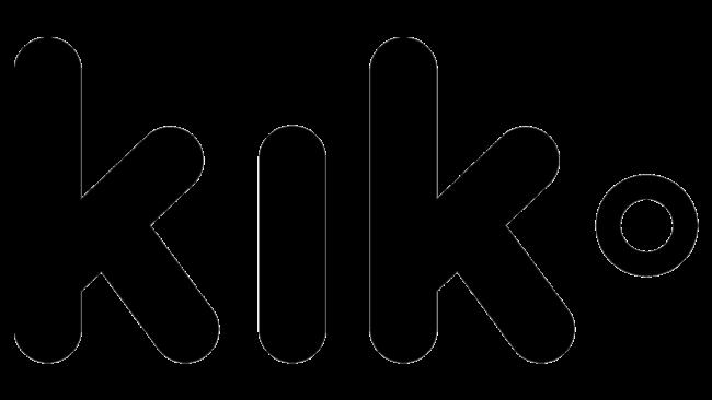 Kik Messenger Zeichen