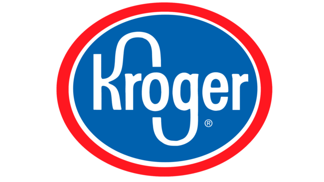 Kroger Logo 1961-2019
