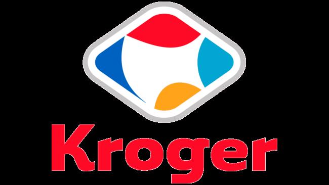 Kroger Logo 2004-heute