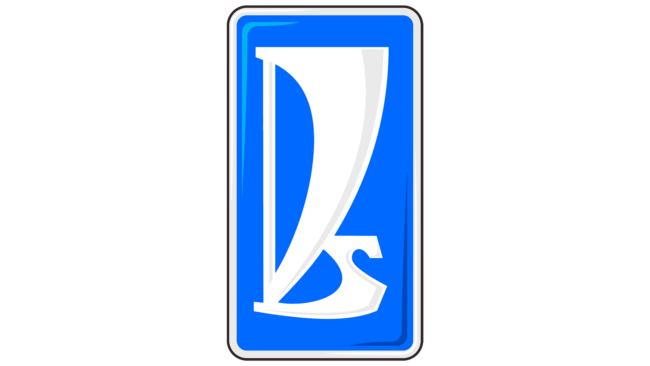Lada Logo 1985-1993