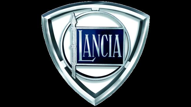 Lancia Logo 1957-1974