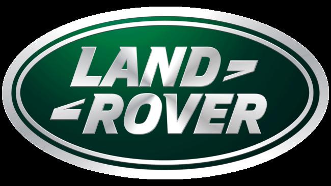 Land Rover Logo 1986-heute