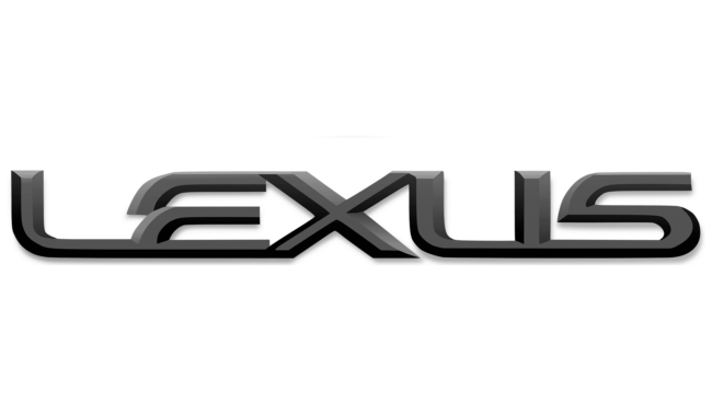 Lexus Zeichen