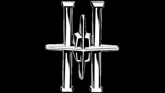Lincoln (automobile) Logo 1964-1972