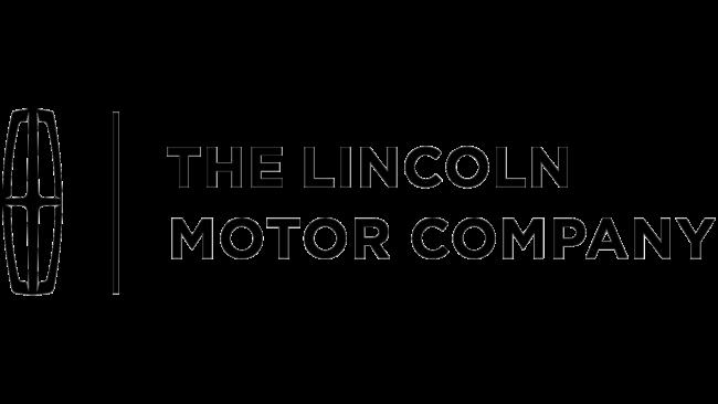 Lincoln (automobile) Logo 2012-heute