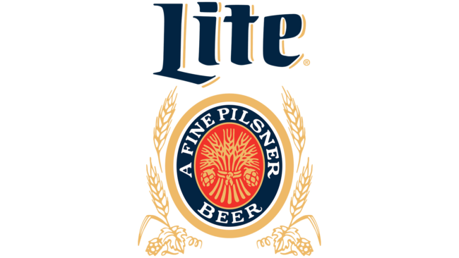 Lite Beer Logo 1974-1992