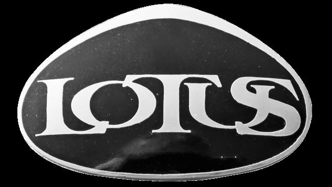Lotus Logo 1984-1986