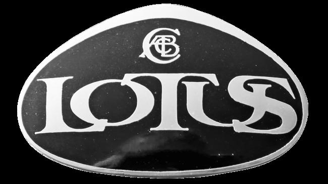 Lotus Logo 1986-1989