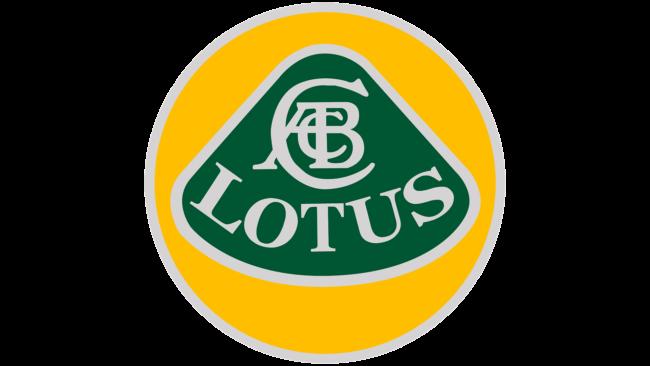 Lotus Logo 1989-2010