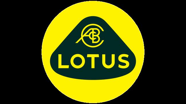 Lotus Logo 2019-heute