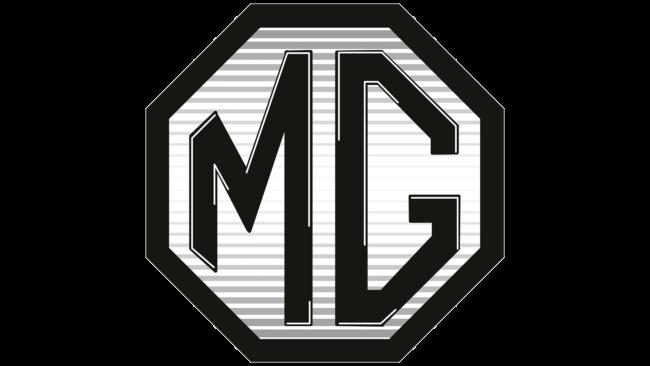 MG Zeichen