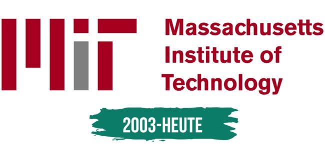 MIT Logo Geschichte