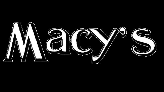 Macys Logo 1932-1938